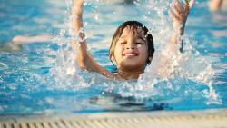 تفسير السباحة في المنام