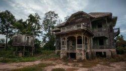 تفسير حلم اني اسكن بيت قديم في المنام لابن سيرين
