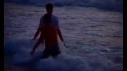 تفسير حلم السباحة في البحر ليلا في المنام