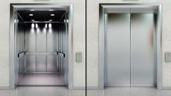 تفسير حلم المصعد في المنام للعزباء