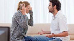 تفسير حلم الخلاف مع الزوج في المنام