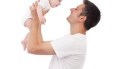 تفسير حلم طليقي يحمل طفل في المنام