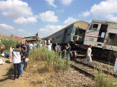 تفسير حلم الموت في حادث قطار في المنام