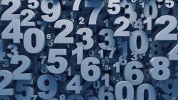 تفسير حلم رؤية الأعداد أو الأرقام في المنام للنابلسي