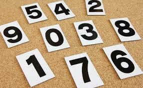 تفسير حلم رؤية الأعداد أو الأرقام في المنام