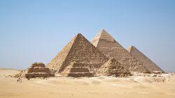 تفسير حلم الأهرامات في المنام