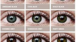 تفسير حلم عدسات العيون في المنام