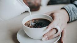 تفسير حلم القهوة بالحليب في المنام