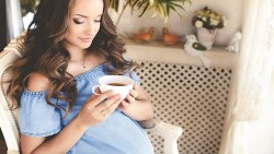 هل الشاي الأحمر مضر للحامل