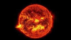تفسير حلم الإقتراب من الشمس في المنام