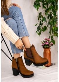 تفسير حلم لبس حذاء لونه بني في المنام