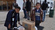 Photo of 1,7 مليون لاجئ سوري بلا مساعدات هذا الشتاء