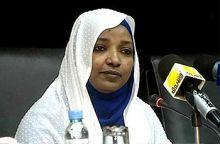 د. أمل البيلي: المرأة السودانية تمثل رأس الرمح في المجالات الخدمية والتنموية