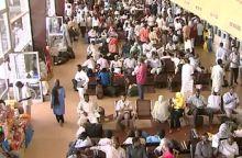 حظر نقل الركاب خارج الميناء البري بالخرطوم