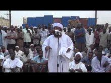 بالفيديو: الشيخ محمد مصطفي عبدالقادر يفتي بتحريم أكل وشراء (حلاوة مولد) ويشعل مواقع التواصل