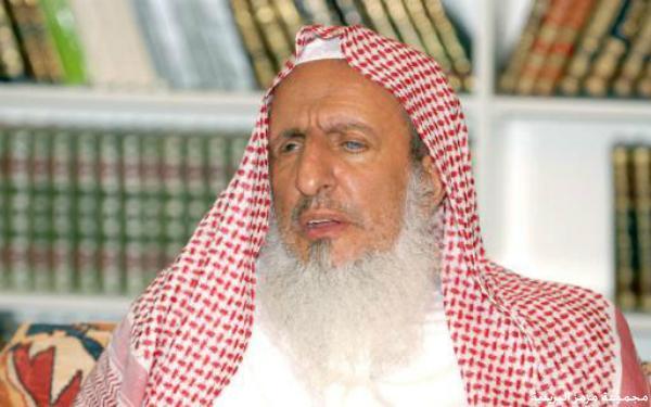 الشيخ البراك