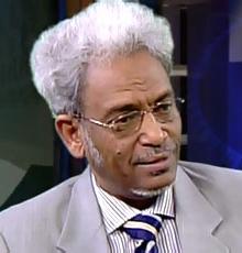 أمين حسن عمر