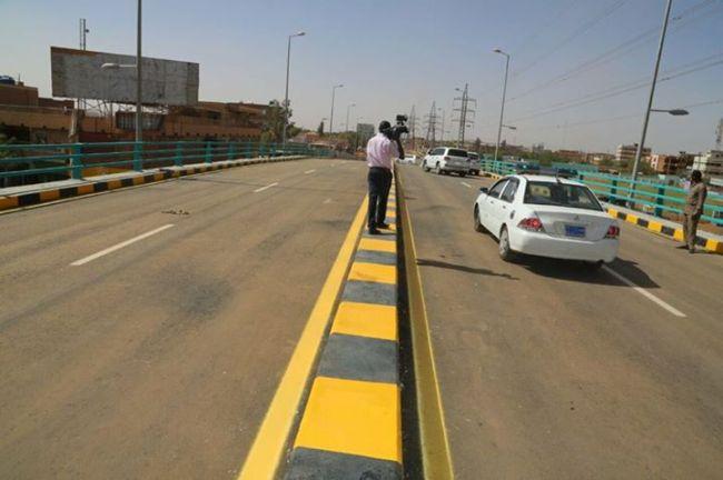جسر ود البشير 3