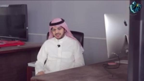 سعودي كان يعمل بائع والان لديه 4 شركات