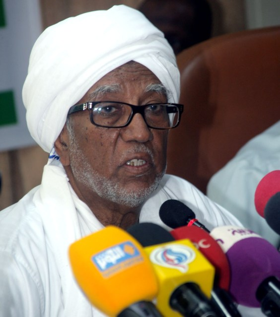 ابراهيم احمد عمر