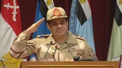 Photo of السيسي: جيشنا جاهز للدفاع عن الخليج لأنه واجب ديني ووطني