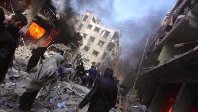 """Photo of نظام الأسد يبرر قتل الأبرياء.. ويكشف """"وجهه الحقيقي"""""""