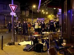 داعش وتفجيرات باريس