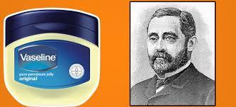 لماذا كان مخترع الفازلين يتناول ملعقة منه يوميًا؟