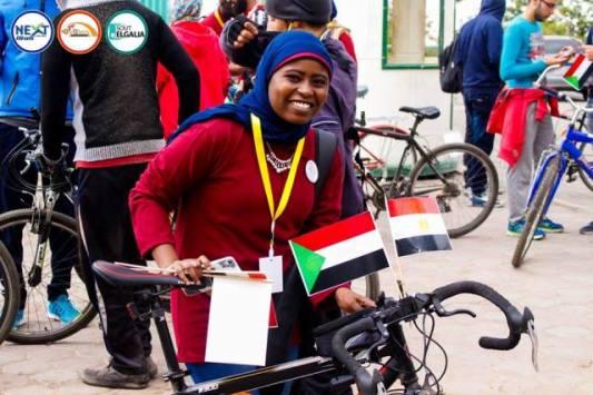 سودانية مصرية3
