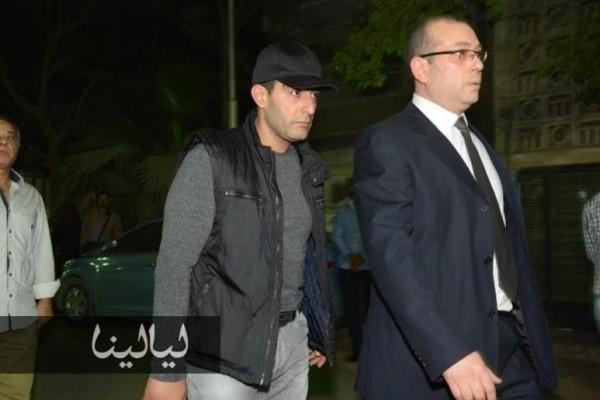احمد السقاء نحافة