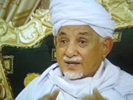 علي محمود حسنين