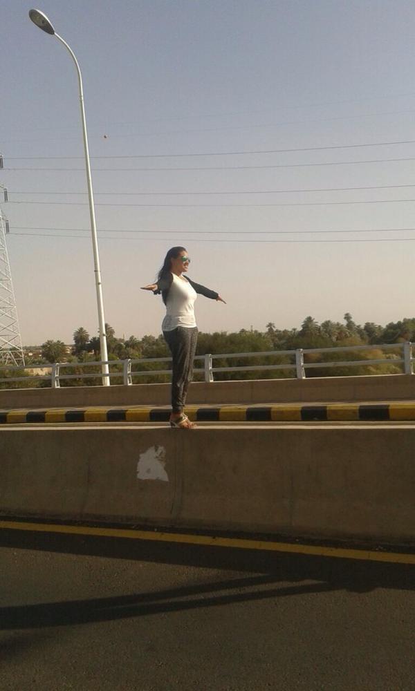 """أكثر """"4"""" صور لرفيدة ياسين وجدت حظها من الشهرة والتداول"""