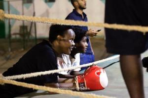 سودانيات يصارعن المحظورات الاجتماعية في حلبات الملاكمة
