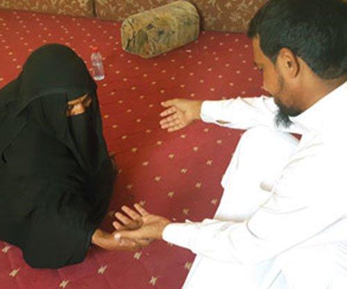 معالجة شعبية سعودية تحقق شهرة عالمية