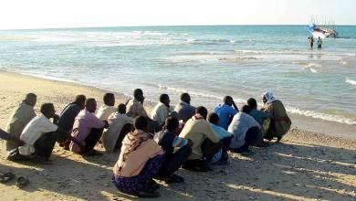 Photo of غرق زورق يحمل سودانيين في البحر المتوسط