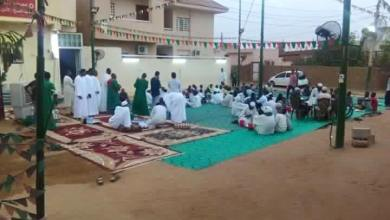 Photo of إفطارات الساسة وقيادات الأحزاب