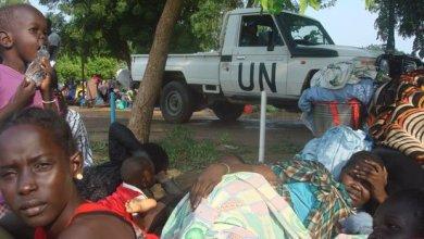 """Photo of """"الغذاء العالمي"""" يدعم قوافل مساعدات إنسانية للجنوب"""