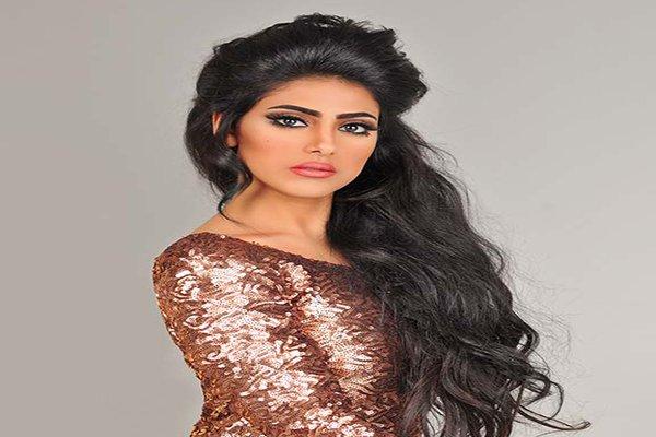 فنانة كويتية تشعل «إنستجرام» بإطلالة خليجية ساحرة  جمال -فتاة