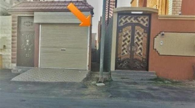 """سعودي يتنازل عن """"أرضه"""" ليمر جاره إلى المسجد"""