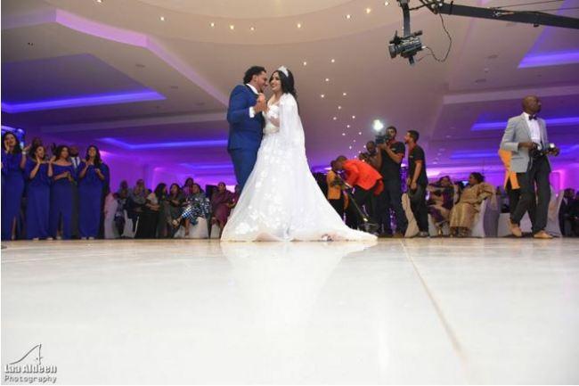 العاصمة السودانية تشهد حفل زواج أسطوري وفريد من نوعه