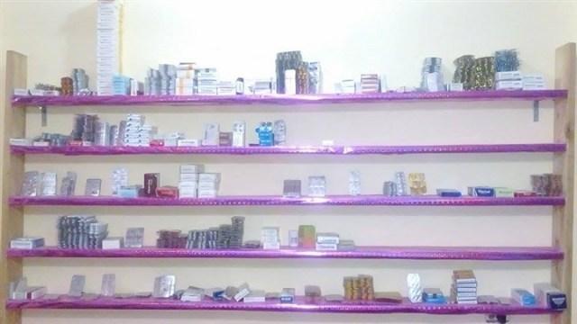 صيدلية تصرف الدواء بالمجان للمحتاجين1