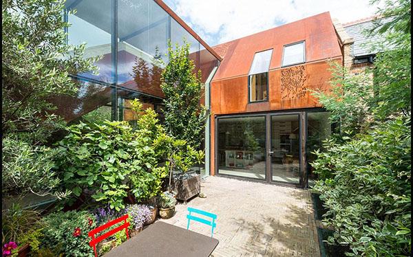 كيف تحوَّل سعر هذا المنزل من 400 ألف إلى 4 ملايين؟2