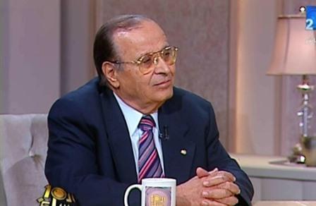 أحمد الغمراوي