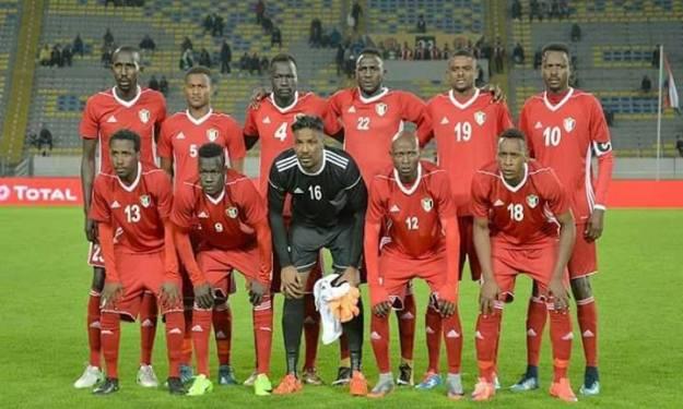 المنتخب السوداني