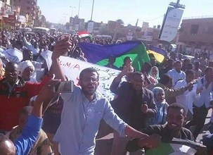 Photo of 6 أبريل.. إرهاصات يوم طويل في السودان