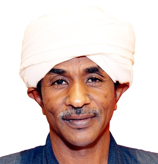 مساعد الرئيس موسى محمد احمد
