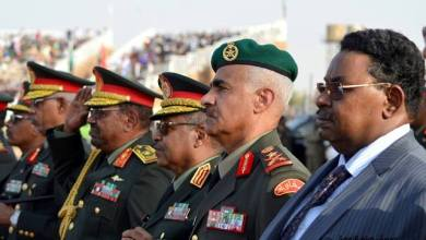Photo of صدرت على لسانهم تصريحات قادة الأجهزة العسكرية والأمنية.. رسائل في بريد (من)؟