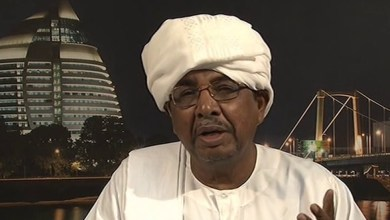 Photo of د. حسن رزق : لم نذهب لحمدوك لنُؤيِّد حكومتَه