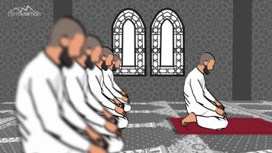 Photo of فقد سمعه ويفعل مثل المصلون من قيام وسجود .. هل صلاته صحيحة