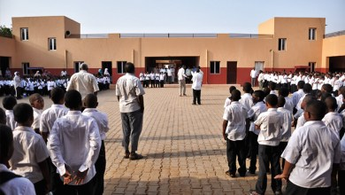 Photo of اتحاد المعلّمين يُطالب منسوبيه بإبعاد التعليم من الأجندة السياسية